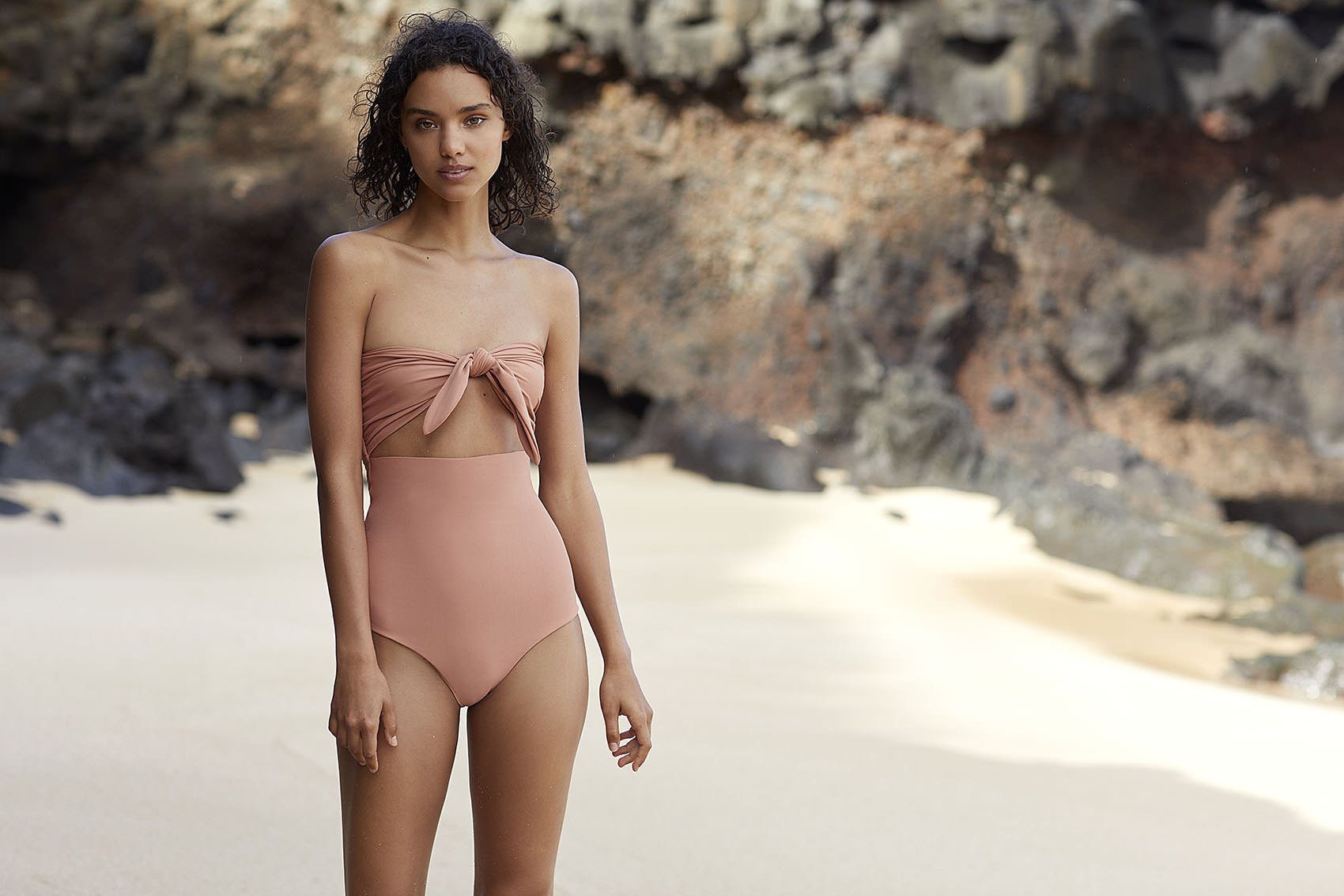 4067d434e04a6 lana-one-piece-honey-1 | MIKOH by Oleema and Kalani Miller
