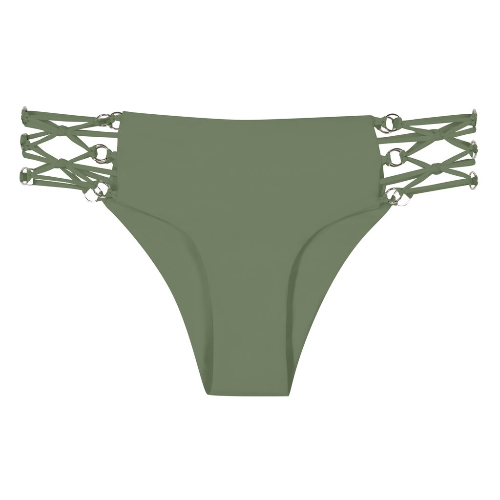 Kapena Bottom in Sage