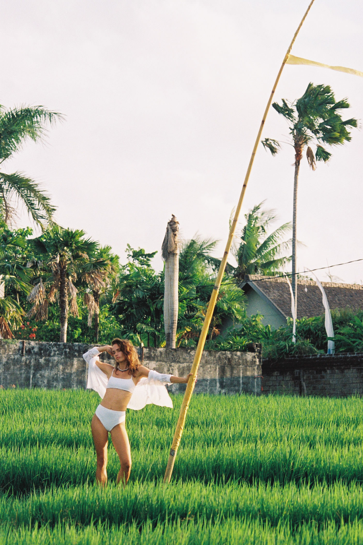 Bali on Film